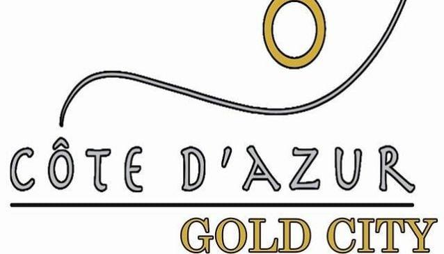 COTE DAZUR GOLD CITY