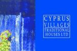 Cyprus Villages Traditional Houses