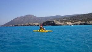 Cyprus Walks Etc