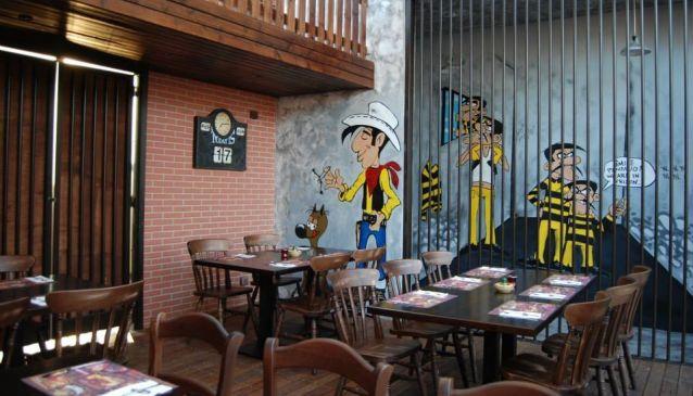 Dalton's Tex Mex Restaurant