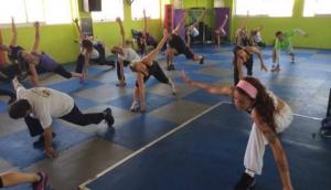 Diaplasis Fitness Centre