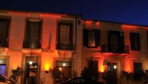 Domus Lounge Bar & Restaurant