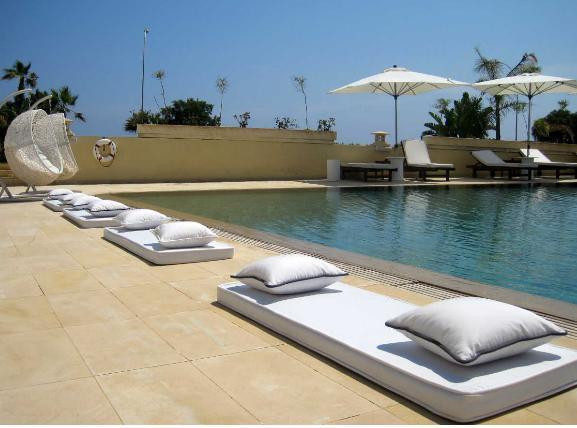E Hotel Spa Resort In Cyprus My Guide Cyprus