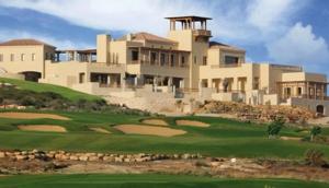 Elea Golf Academy