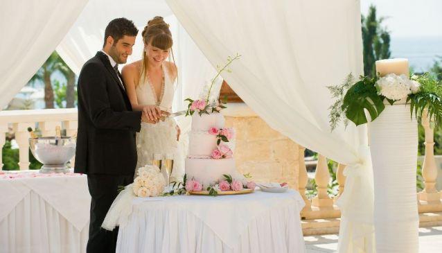 Elysium Hotel - Weddings