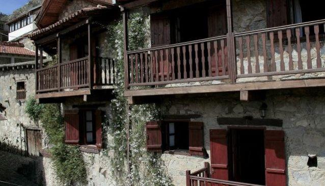Evgenia's House