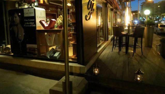 Fine Wine Bar
