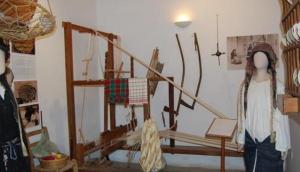 Folk Art Museum - Deryneia