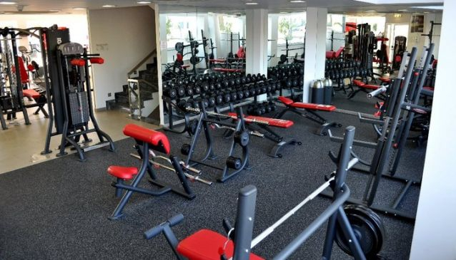 For Every Body Fitness Centre