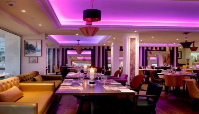 French Rendez-Vous Restaurant