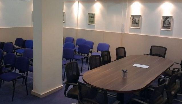 Frixos Suites Hotel Apts - Conferences