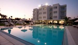 Frixos Suites Hotel Apts