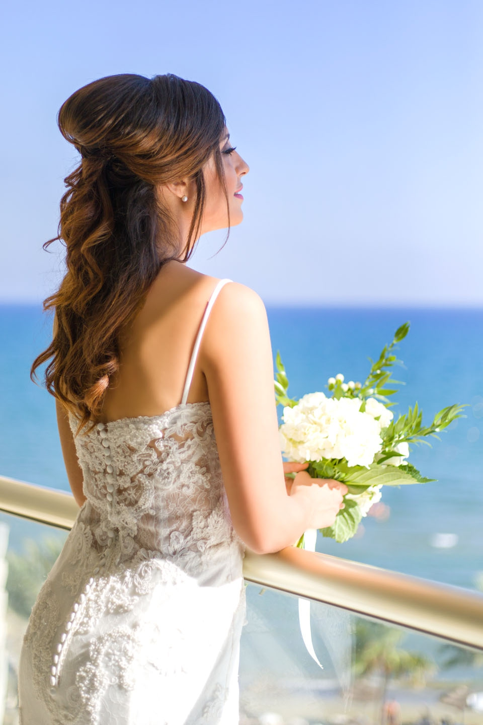 Golden Bay Beach Hotel Weddings