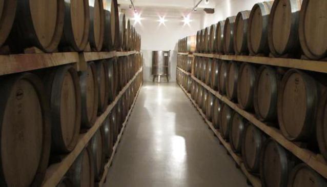 Hadjiantonas Winery