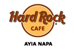 Hard Rock Café Ayia Napa