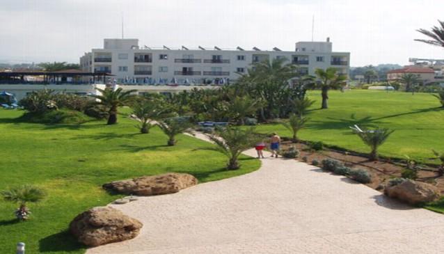 Helios Bay Hotel  Apts