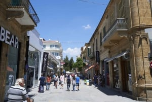 Highlights of Nicosia: Full-Day Tour from Paphos & Limassol
