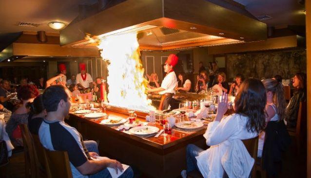 Restaurant Japanese In Cyprus