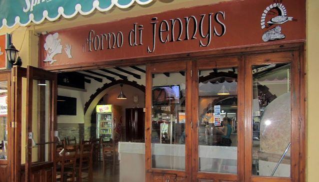 Il Forno di Jenny's