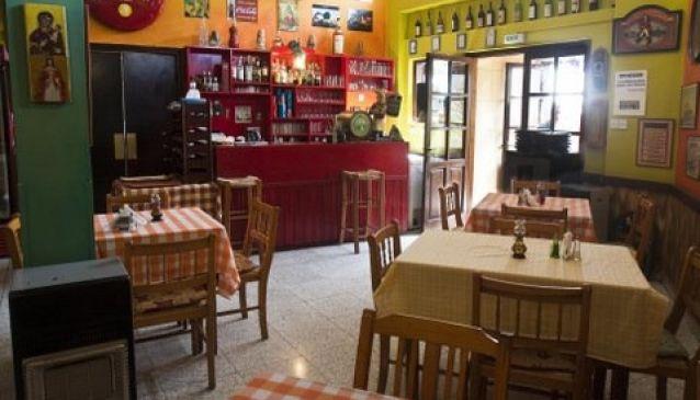 Imogen's Inn taverna