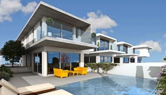 Investia Cyprus Properties Consultants