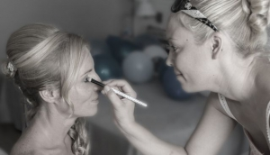 Jennifer Ellis - Make-Up Artist