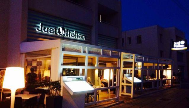 Just Italian Nicosia