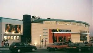 K Cineplex Limassol