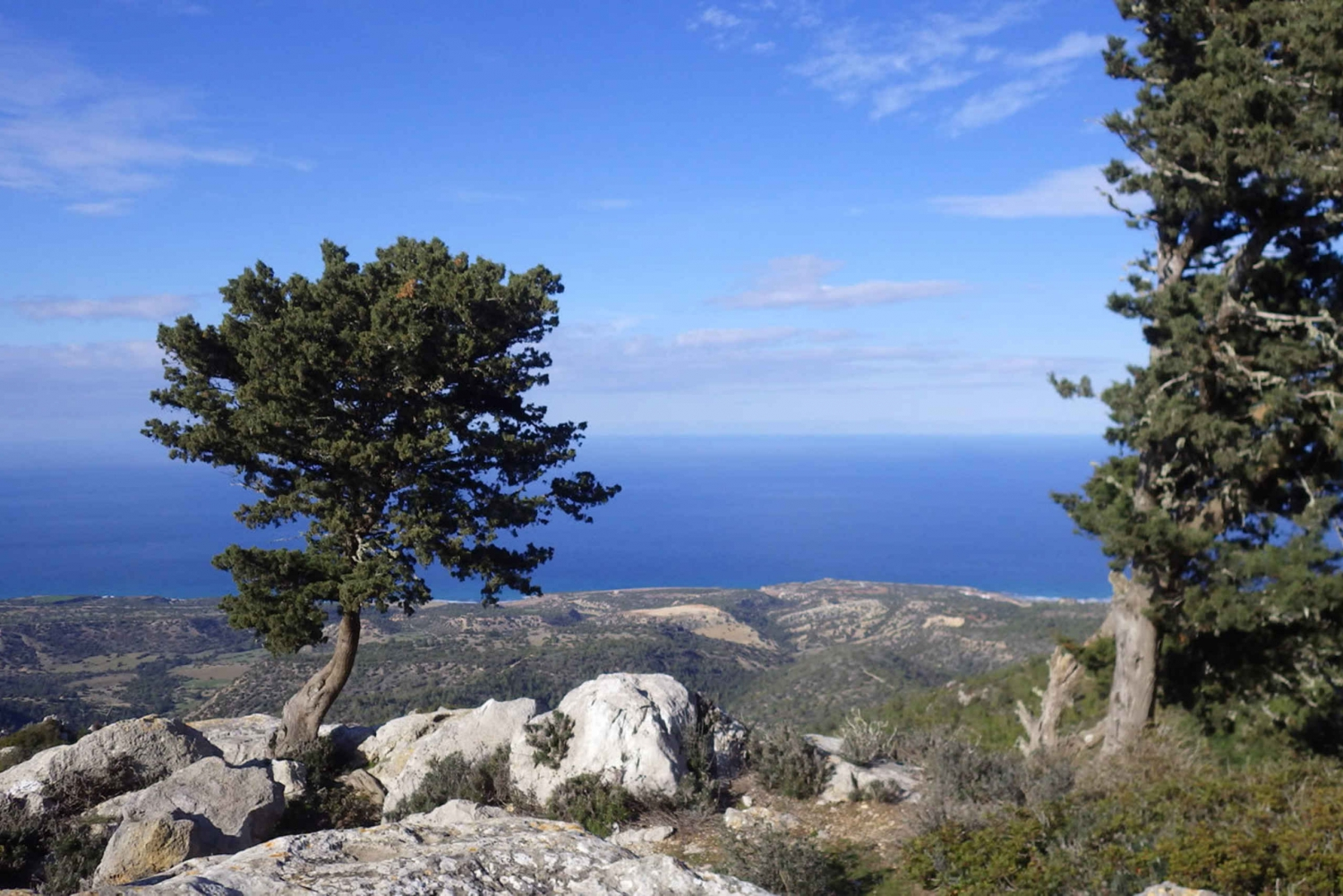 Kantara Castle Guided Hike