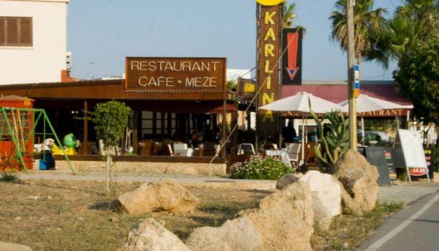 Karlina Restaurant