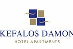 Kefalos Damon Hotel Apartments