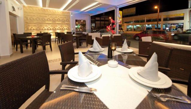 King's Garden Chinese Restaurant