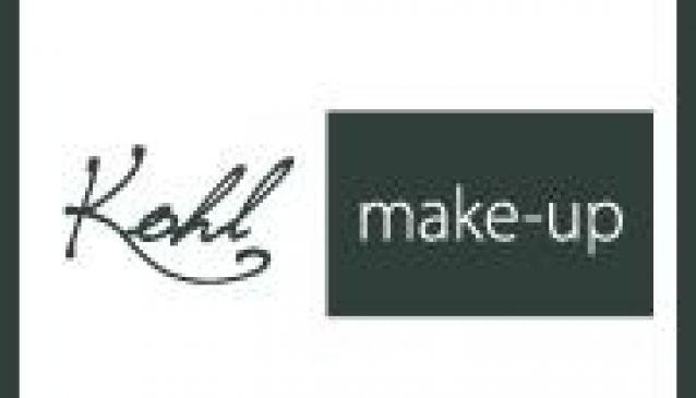 KOHL make up studio