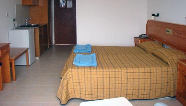Konnos Bay Hotel Apartments