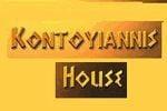 Kontoyiannis House