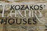 Kozakos Luxury Houses