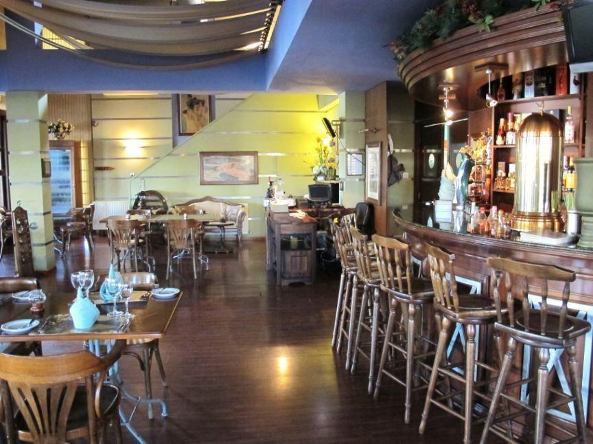 La Veranda Restaurant - Cafe in Cyprus   My Guide Cyprus