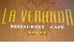 La Veranda Restaurant - Cafe