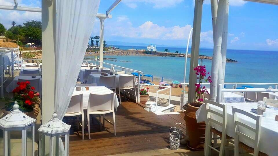 Best Restaurants for a Romantic Dinner for 2 in Cyprus