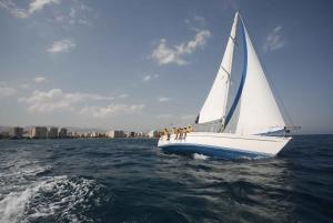 Larnaca: Private Sailing Cruise