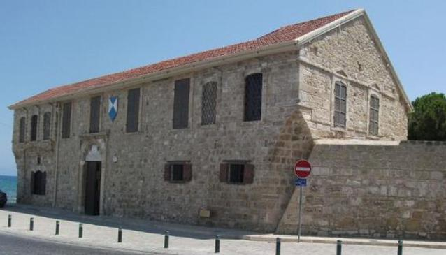 Larnaka District Medieval Museum