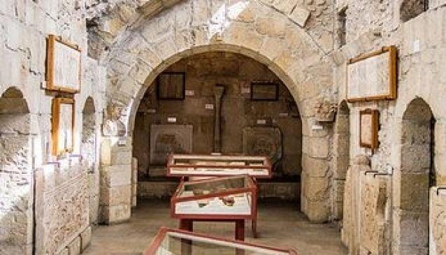 Limassol Medieval Museum