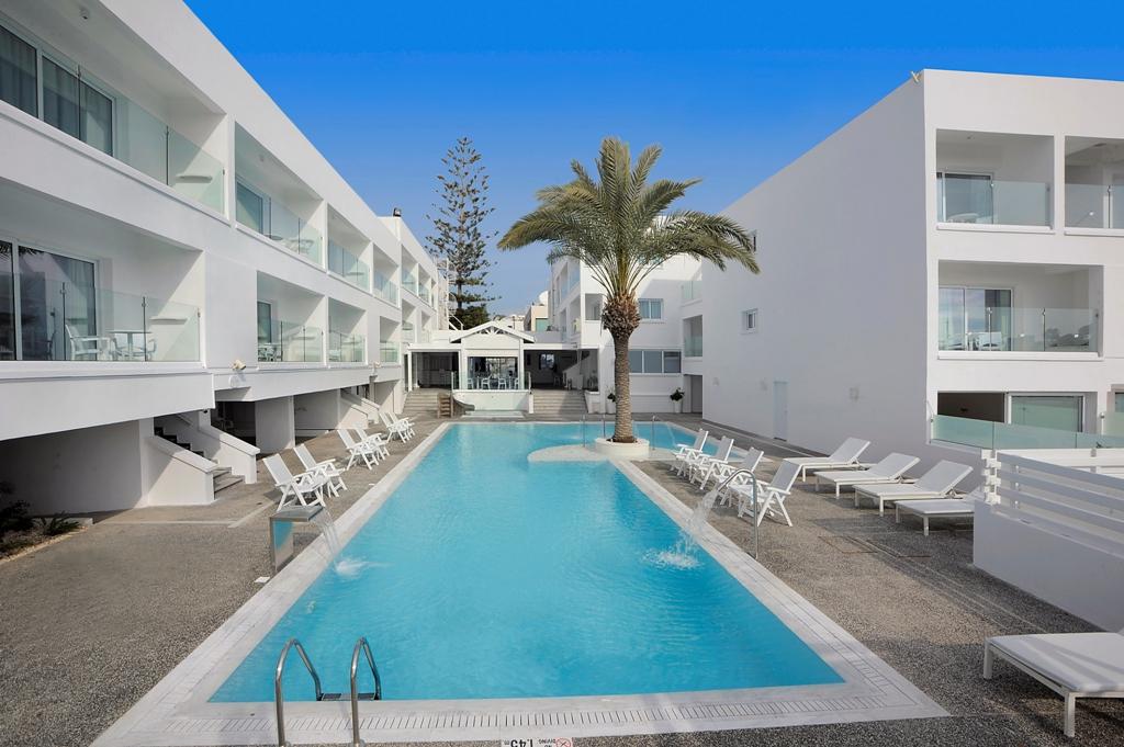 Liquid Hotel Apartments