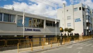 Logos School of English Education