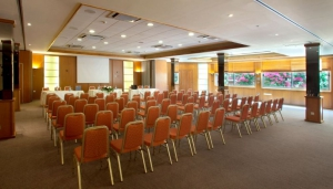 Lordos Beach Hotel - Conferences
