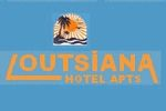Loutsiana Hotel  Apartments