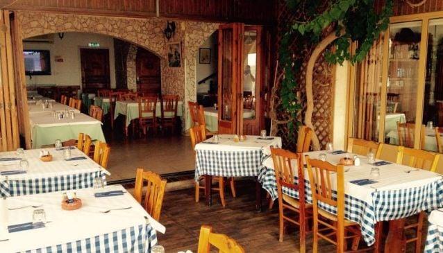 Lysia Restaurant