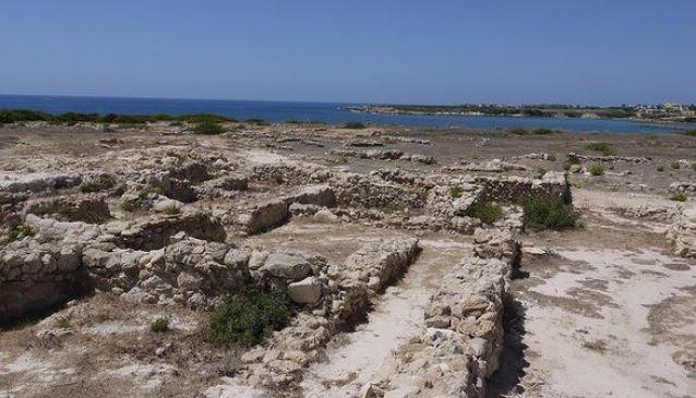 Maa-Paleokastro settlement