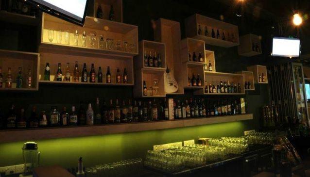 Malthouse Beer & Food Bar