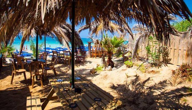 Marcello's Beach Bar
